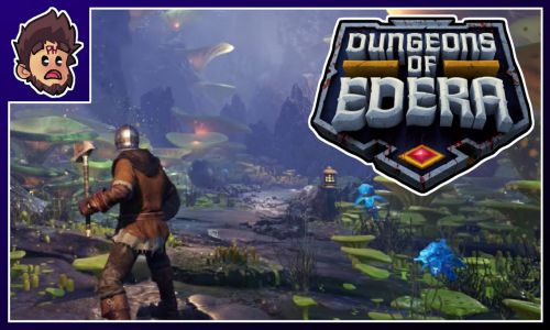 Download Dungeons of Edera Early Accessr Free For PC