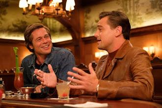 Cinéma VOD : Once Upon a time... in Hollywood, de Quentin Tarantino - Avec Leonardo DiCaprio, Brad Pitt, Margot Robbie