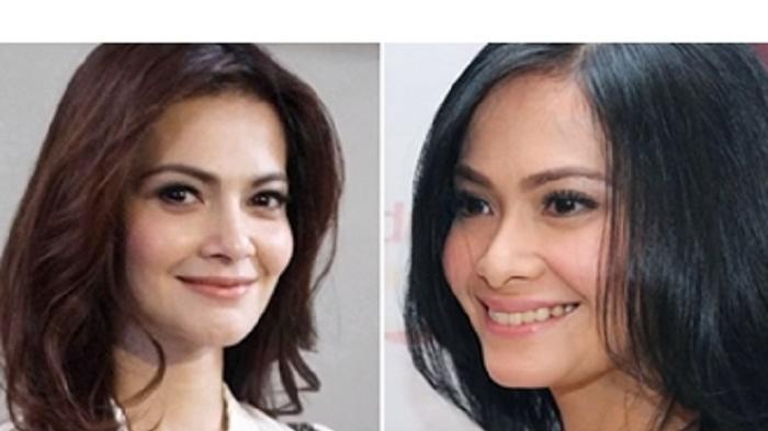 Artis 'Beken' Ini Bertemu Saudara Kembarnya yang Hilang, Benarkah Yuk Kita Lihat Disini Siapa Orangnya