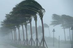 BMKG Manggarai Keluarkan Imbauan Waspada Angin Kencang