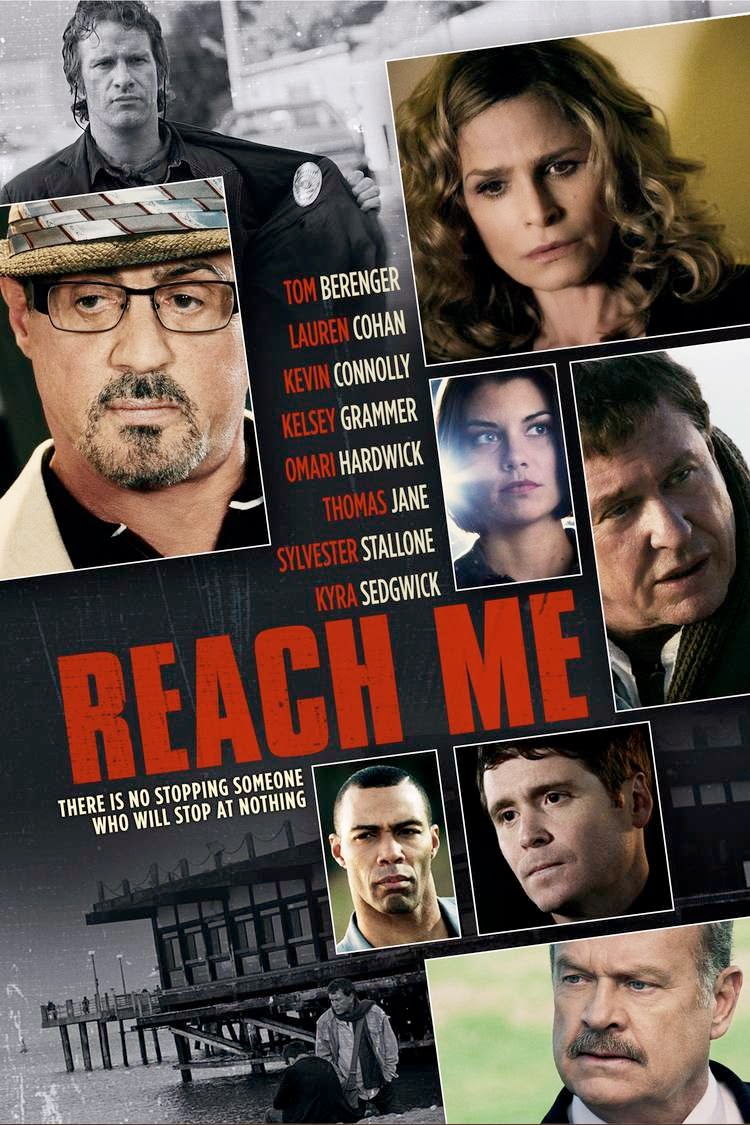 Reach Me 2014 - Full (HD)