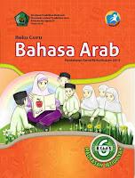 Buku Guru K-13 PAI dan Bahasa Arab 6 MI