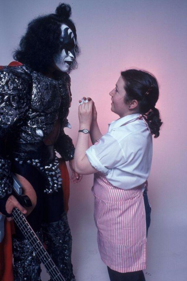 Gene Simmons 1988