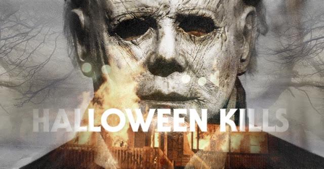 Halloween Kills, filme de terror que será lançado em 2020