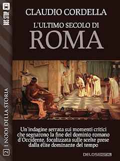 L'Ultimo Secolo Di Roma (Nodi Della Storia) PDF