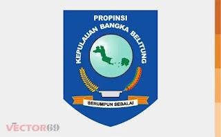 Logo Provinsi Kepulauan Bangka Belitung (Babel) - Download Vector File AI (Adobe Illustrator)
