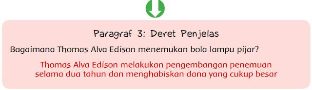 Kunci Jawaban Buku Tematik Kelas 6 Tema 3 Subtema 1