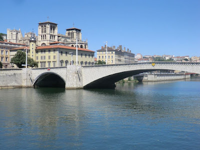 puente bonaparte lyon