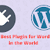 Top 10 Best Plugin for Wordpress in the World