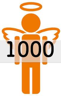 エンジェルナンバー 1000 の意味