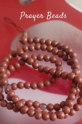 Importance of Buddhist Prayer beads - Japmala in one's life