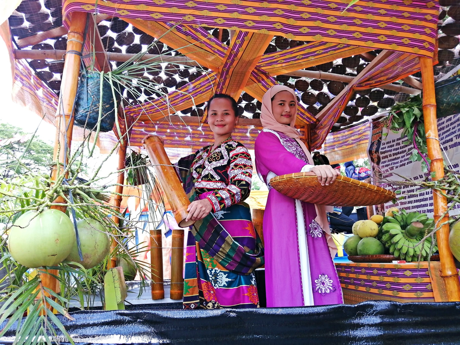 Kestebeng Festival in Maasim is one of the must-see festivals in Sarangani