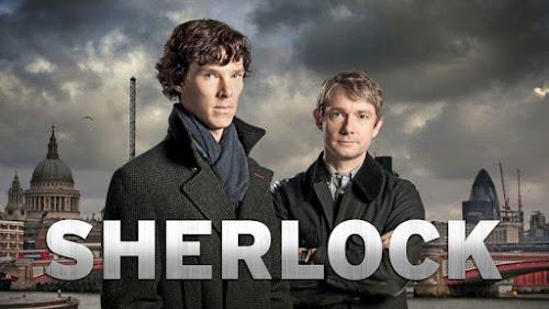 Sherlock-Neflix-Web-series