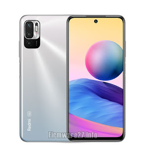 Download MIUI ROMs For Redmi Note 10 5G (Camellian) Fastboot / Recovery