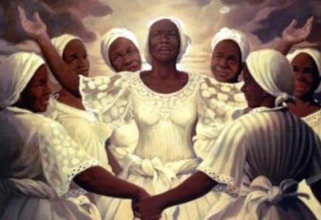 7 Agama Baru Paling Menggemparkan di Dunia