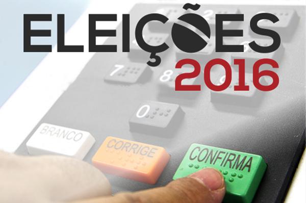 Eleições 2016 - Informações importantes para você ficar sabendo