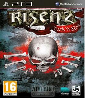 Risen 2 Dark Waters PS3 Torrent