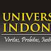 Daya Tampung SNMPTN UI Universitas Indonesia 2017/2018
