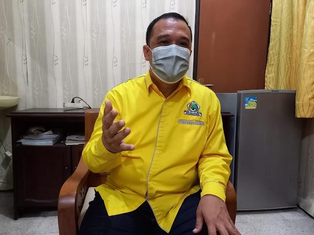 DPD Partai Golkar Demak Dukung Airlangga Hartarto Capres 2024 dalam Rakorda DPD I Partai Golkar Jateng
