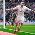 Gareth Bale vuelve con un gol