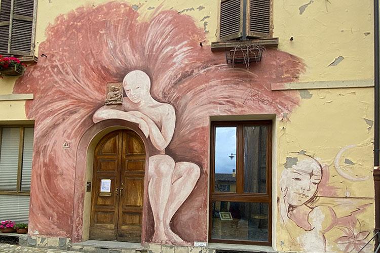 I borghi più colorati d'Italia