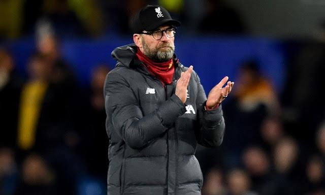 Liverpool thua 3/4 trận gần nhất: Lỡ giấc mơ ăn 3, Jurgen Klopp nói gì? 2