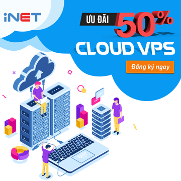 Cloud VPS Inet