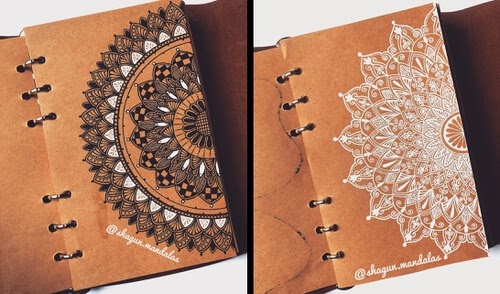 00-Mandala-and-Zentangle-Shagun Goyal-www-designstack-co