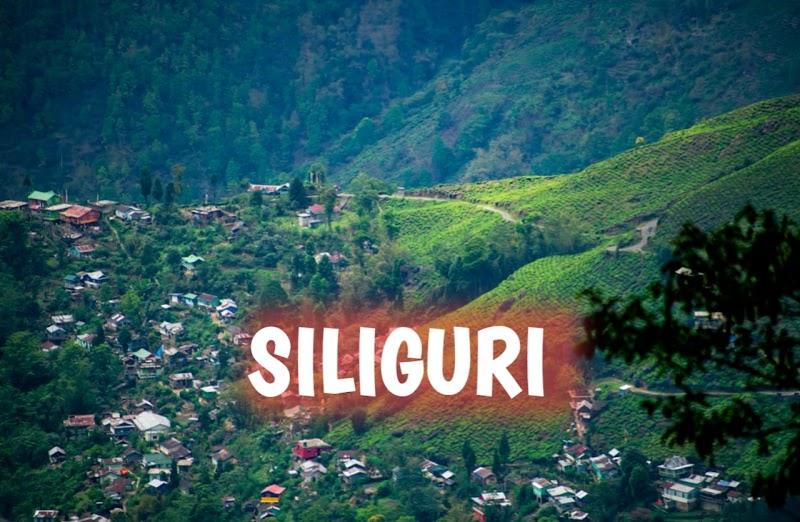 Tourist place at Siliguri, Siliguri Tour and Travel place.