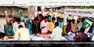 Aga Khan Rural Support Programme (India) – AKRSP(I) Fellowship for Graduates