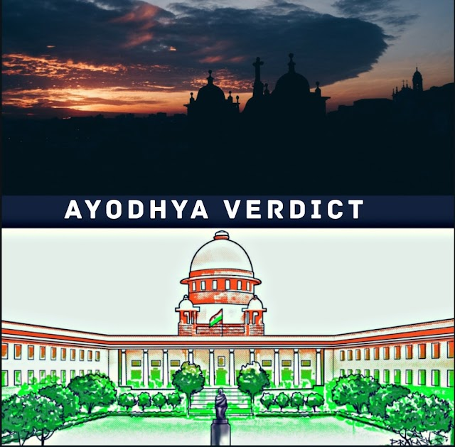 Ayodhya Judgement: Real Struggle Behind The Verdict...