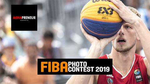 هل أنت مصوّر و مصمم عربي محترف ؟ شارك في مسابقة FIBA العالمية للتصوير في سويسرا ( آخر أجل 30 أفريل 2019)