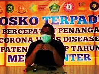Satu Lagi Warga Pangkep Positif Covid-19, Saat ini Pasien Dirwat di RSKD Dadi Makassar