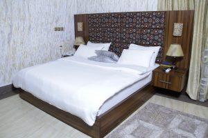 [ADVERT] Ug Wils Hotel & Suites- The Best Hotel In Calabar