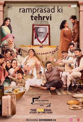 Ramprasad Ki Tehrvi 2021 Hindi 720p HDRip Download