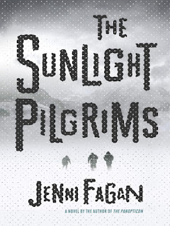 Book Review: The Sunlight Pilgrims
