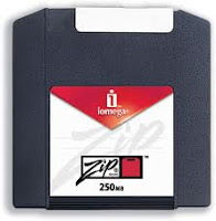 Picture of Zip disk
