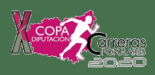 X Copa Carreras Populares 2020