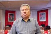 Keberangkatan Jamah Haji 1441H Dibatalkan, Amir Liputo Ajak CJH Asal Sulut Untuk Ikhlas