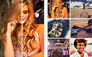 Prisma Mod APK v1.0 Build 5 Art Photo Editor