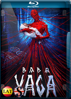 Baba Yaga: El Terror del Bosque Oscuro (2020) REMUX 1080P LATINO/INGLES/RUSO
