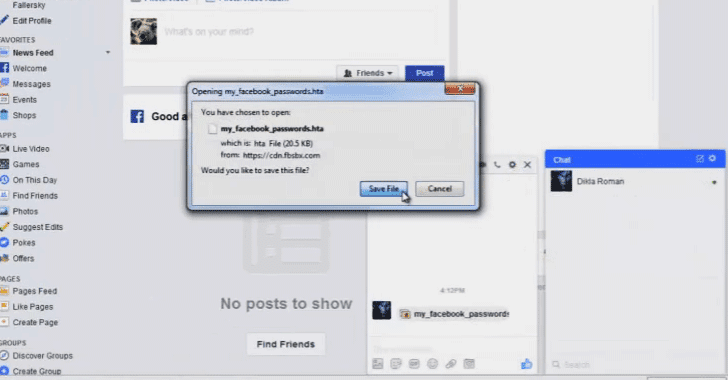 facebook-locky-ransomware