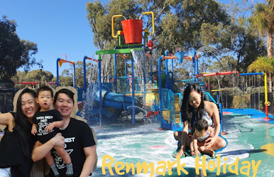 Big4 Renmark Family Holiday