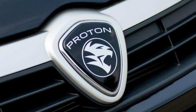 Wow, Penjualan Mobil Merk Proton Naik Secara Signifikan