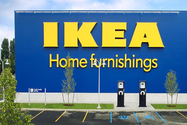 Tips Memilih Rak Tempel Dinding Dari IKEA