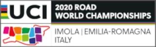 logo mundial ciclismo ruta 2020