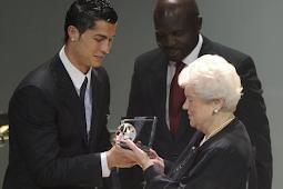 Puskas Award tahun 2009