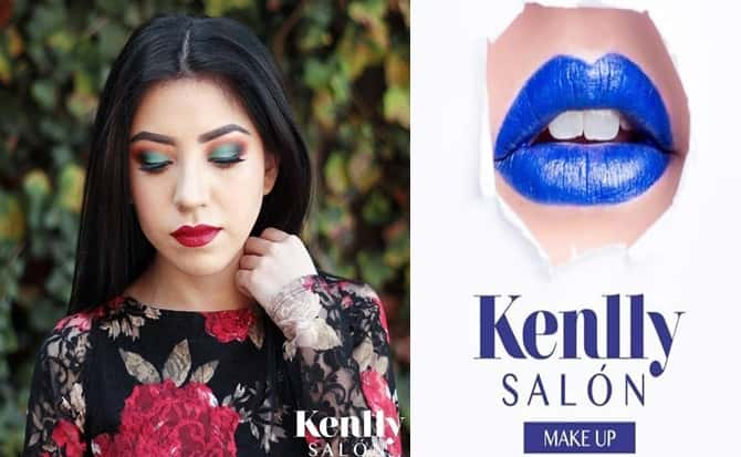 Maquillajes, cosmeticos, bodas