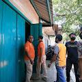 Rampok Gasak Harta Rp 2 Miliar, Korban Disekap di Kamar Pembantu