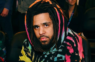 J. Cole: Two New Songs Drops Tommorow, The Fall Off